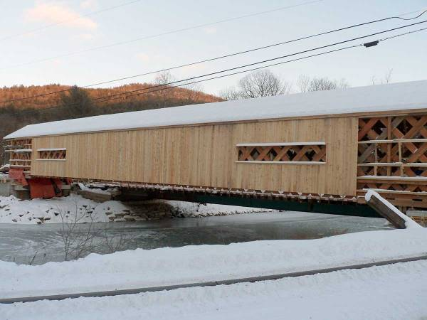 Bartonsville Bridge
