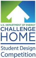 DOE CHALLENGE HOME LOGO