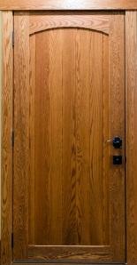 bensonwood fire door