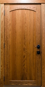 bensonwood fire door