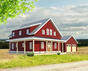 Unity Homes Tradd