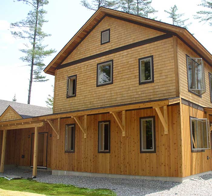 prefab homes | The Building Cycle