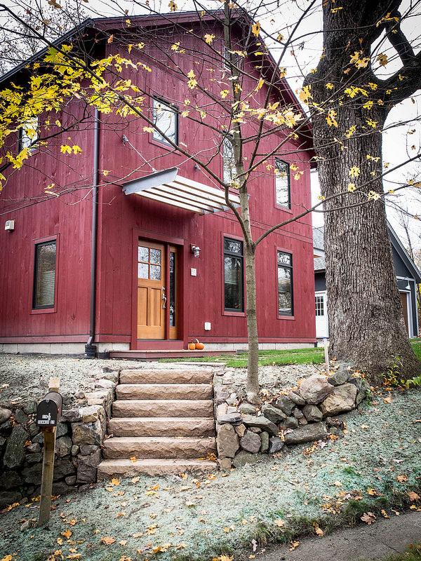 unity homes varm modern